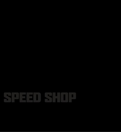 Blakline SpeedShop